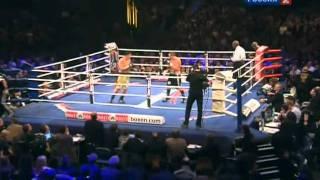 Денис Лебедев vs Марко Хук