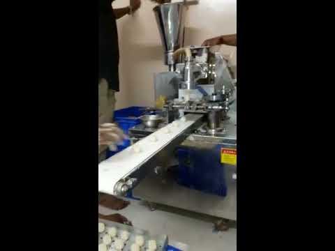 Automatic Momo Machine