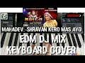 Mahadev Shravan kero mas ayo geeta rabari ગીતા રબારી nacho bhai nacho shivji new song 2018 piano video download