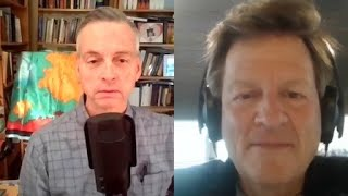 Against The Rules   Robert Wright & Michael Lewis [The Wright Show]