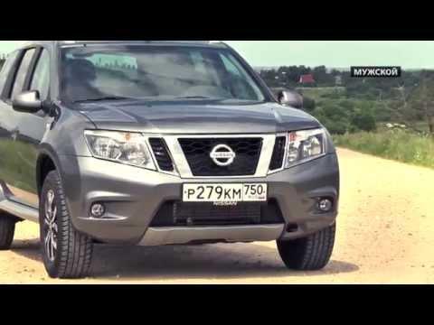 Nissan Terrano 2014. Моторы 146