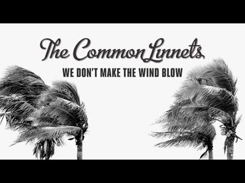 The Common Linnets - We Don't Make The Wind Blow (Lyric Video) Mp3