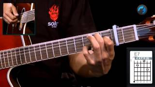 Marisa Monte - Na Estrada (como tocar - aula de violão)