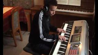 Lion King: Can You Feel the Love Tonight by Elton John (Piano Version)
