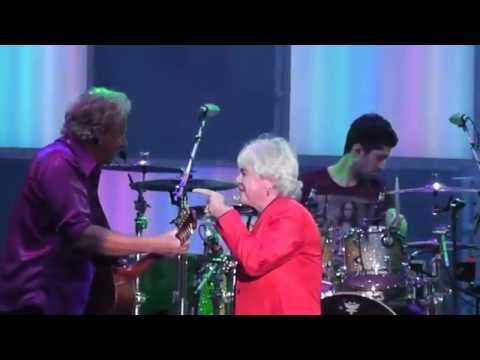 """Air Supply - """"Chances"""" (Live at the PNE Summer Concert Vancouver BC August 2014)"""