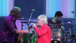 "Air Supply - ""Chances"" (Live at the PNE Summer Concert Vancouver BC August 2014)"