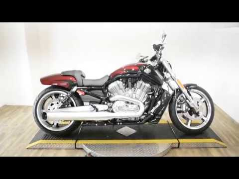 2015 Harley-Davidson V-Rod Muscle® in Wauconda, Illinois