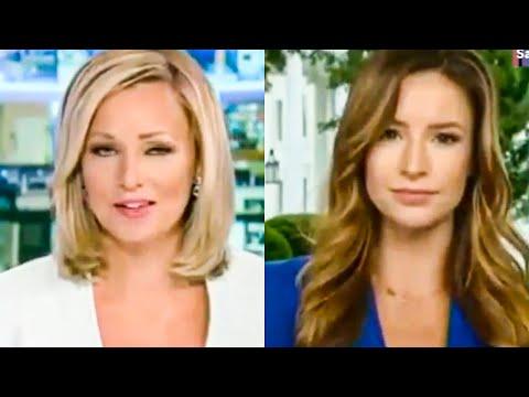 Fox News Struggles To Comprehend Trump's New Vacation