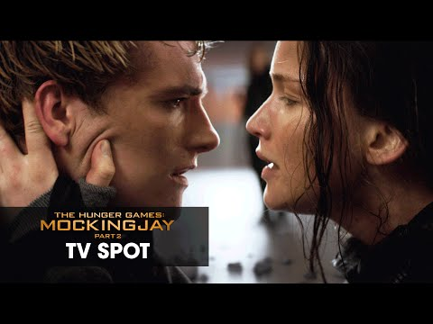The Hunger Games: Mockingjay, Part 2 (TV Spot 'Epic Finale')