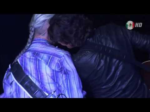 Caifanes - No dejes que... (Vive Latino 2011)