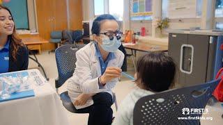 FIRST 5 Health Screenings