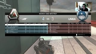 21-3 SnD genesis Live Commentary!
