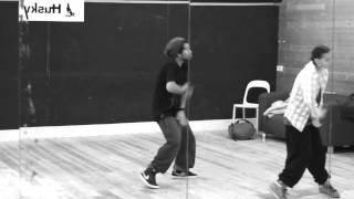 Anthony Hamilton- The Day We Met Choreographed by Genesco Dela Cruz