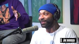 The Joe Budden Podcast - Wedding Cake and Chocolate Tye