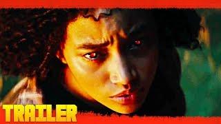 Trailer of Mentes poderosas (2018)