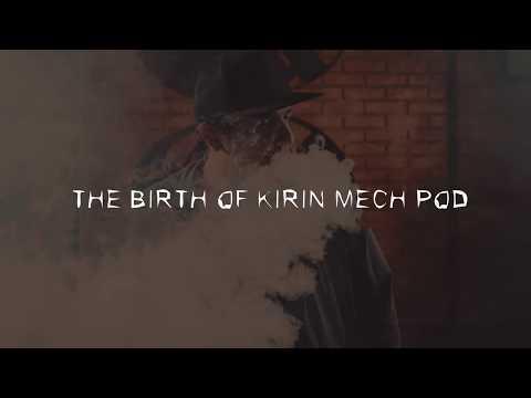 YouTube Video zu Kizoku Kirin Tube Mod Akkuträger