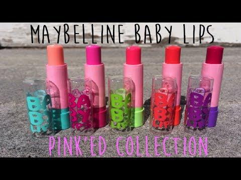 Baby Lips Moisturizing Lip Balm by Maybelline #3