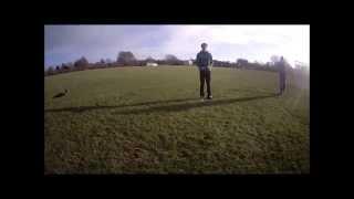 808 Camera FPV Flight - Mini Quadcopter