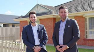 1/66 Crittenden Road, Findon with Laurie Berlingeri & Antonio -Adelaide Real Estate Agent