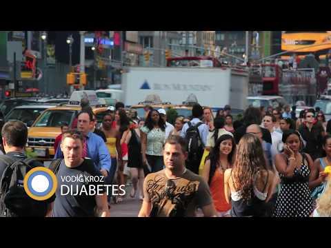 Dijabetes dobiti posao