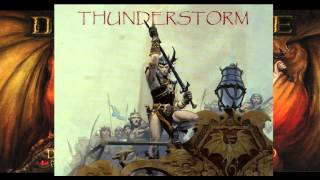 DOMINE - Thunderstorm w/lyrics HD