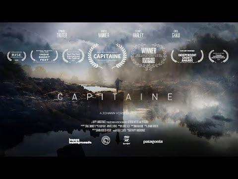 Capitaine (Nile Perch)