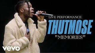 """Thutmose - """"Memories"""" Official Performance 