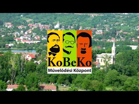KOBEKO TV – Ízelítő a Művelődési házak programjaiból 1. rész