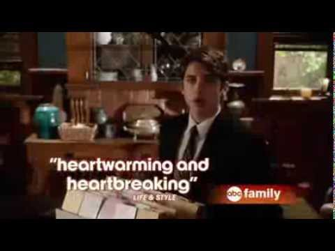 The Fosters Season 1 (New Episodes January Promo)