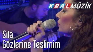 Kral Pop Akustik - Sıla - Gözlerine Teslimim