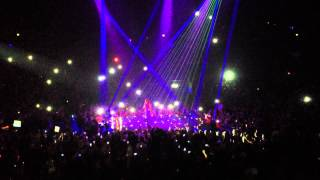 Cheryl Cole - Last One Standing - Liverpool Echo Arena