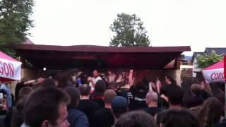 Video Live in Beluša