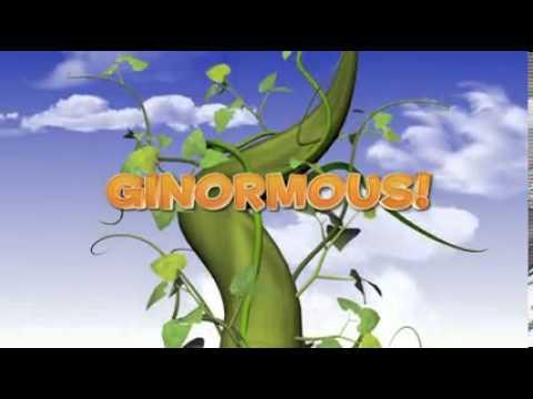 Tom és Jerry: Az óriás kaland online