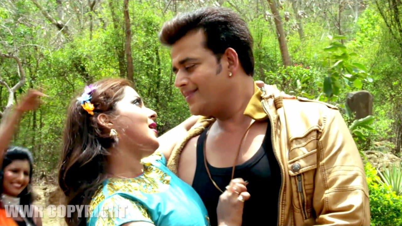 maxresdefault - Mat Poochha Sajna Karan Video Song – Shahenshah 2017 Ft. Ravi Kishan & Anjana Singh HD