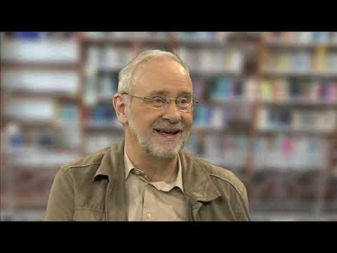 André Wénin : Joseph ou l'invention de la fraternité (1/4)