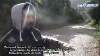 preview picture of video 'Fifila - Skikda : Chakib Khelil, Parrain des barons du sable'