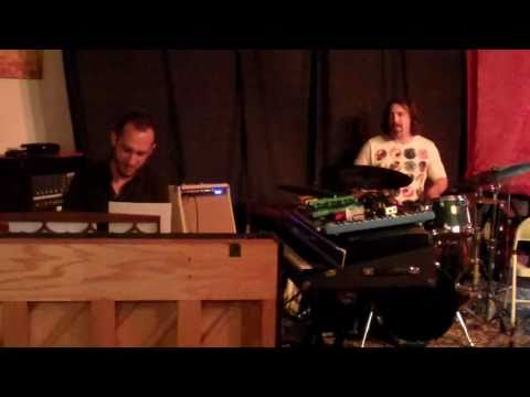 Adam Benjamin/Jason Harnell Duo Project ~ Satin Doll online metal music video by ADAM BENJAMIN