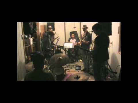 The Louisiana Street Band - Cookie Blues