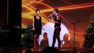 Trúc Nhân ft Văn Mai Hương - Tìm (Live at phòng trà Đồng Dao) - St Toàn Thắng