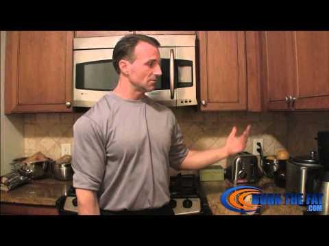 Proste ćwiczenia mięśni klatki piersiowej