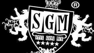 GepardSGM HistoriiPare   SGM  DEMO 2012