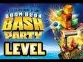 Boom Blox Bash Party: Labyrinth 2 solution