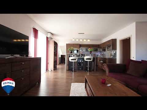 Video Prodej bytu 4+kk v osobním vlastnictví 103 m², Praha 10 - Dubeč
