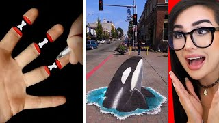 3D Art That Will Blow Your Mind