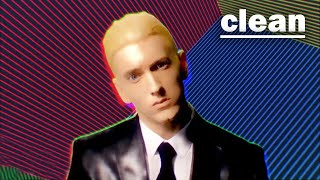 Eminem - Rap God (Clean)