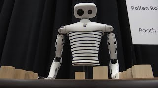 video: The 10 best new technologies coming out of CES 2020, including robots and wearable devices