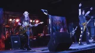 STRYPER - In God We Trust - Live Robstown 06/21/14