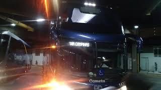 Marcopolo G7 Paradiso 1800 DD 4×2 VIAÇÃO COMETA .Scania K440