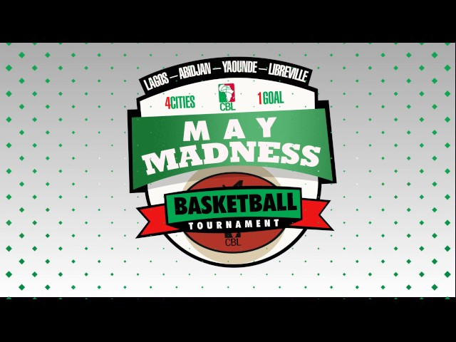 GAMETIME: Anticipate May Madness