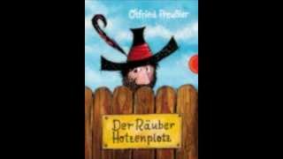 """Video thumbnail of """"Der Räuber Hotzenplotz - Der Hotzenplotz geht um - Musik - Lieder - zum Mitsingen"""""""